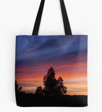 Breaking Dawn Tote Bag