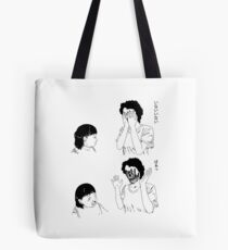 Shintaro – Peek-a-boo Tote Bag
