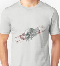Skull of Hermes Unisex T-Shirt