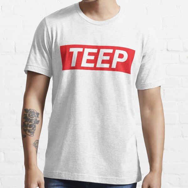 Teep - Muay Thai Block Essential T-Shirt