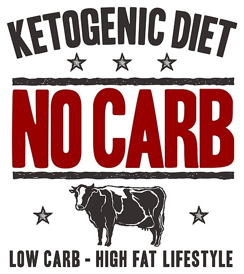 NO CARB - Channel Your Inner Carnivore On Ketogenic Diet