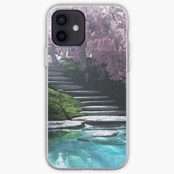 Chisen iPhone Soft Case