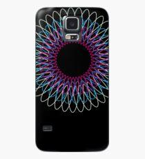 Kreise Hülle & Klebefolie für Samsung Galaxy