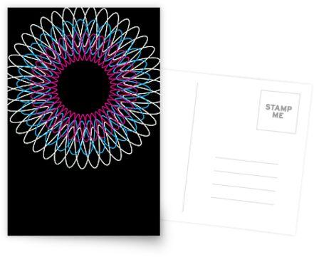 Kreise von Eat-My-Design