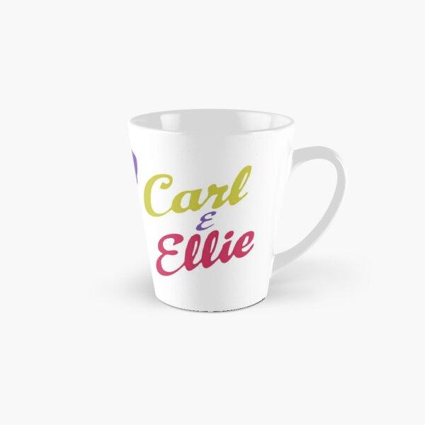 Carl and Ellie Tall Mug