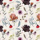 «Festival de Primavera de las Flores» de Emma   Reznikova