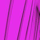 Purple Fractual by PPPhotoArt