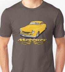Mercury Lead Sled Unisex T-Shirt