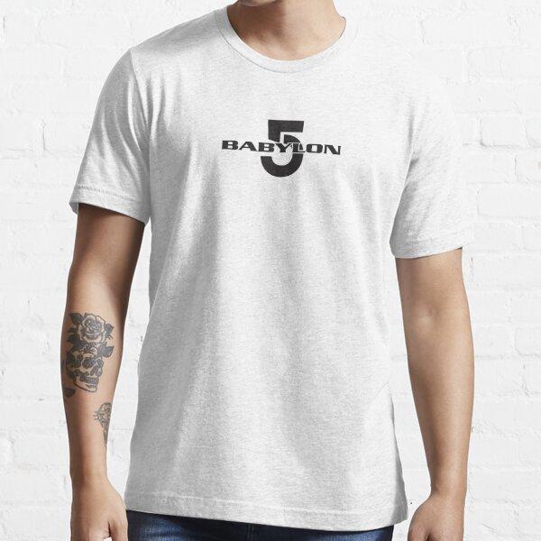 Recent Babylon Essential T-Shirt