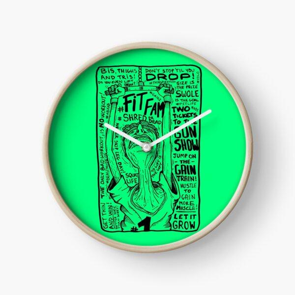 Weak Clock