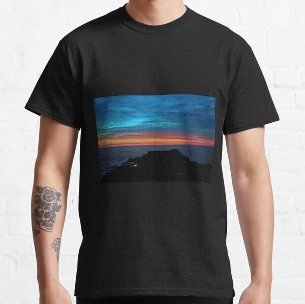 Kiama Sunrise Classic T-Shirt