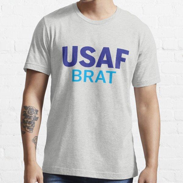 Air Force Brat Blues Essential T-Shirt