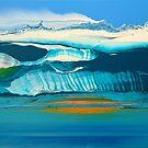 Above The Horizon 4 by Jacob Jugashvili