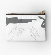 Rock, Papier ... Studio Clutch