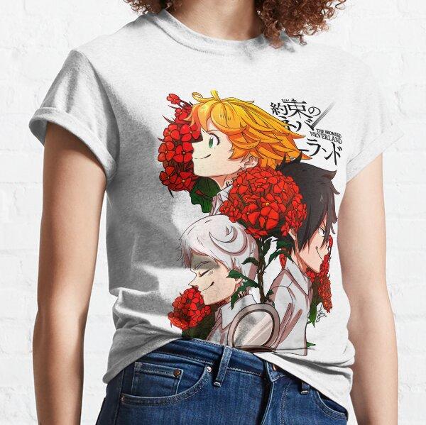 Neverland promis - Espoir T-shirt classique