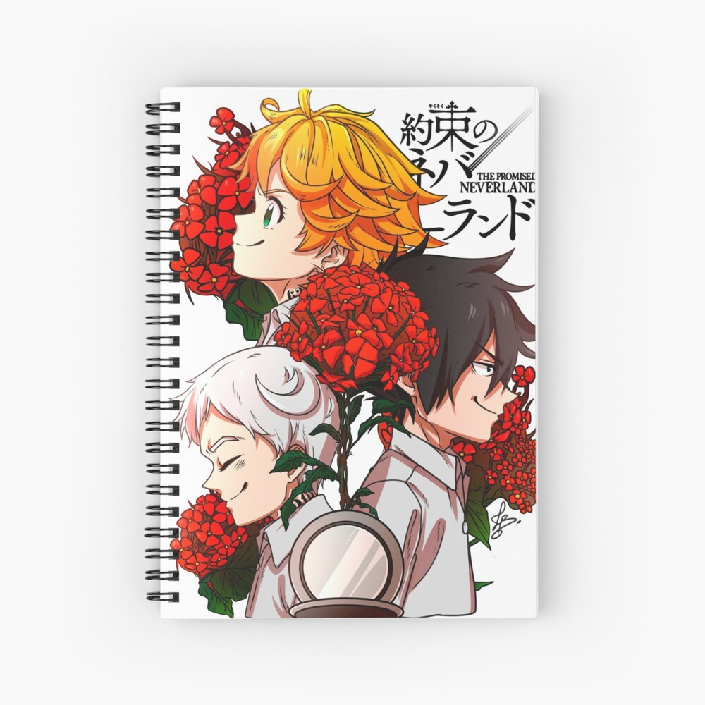 The Promised Neverland Home Decor Hold Pillow 40*40 cm