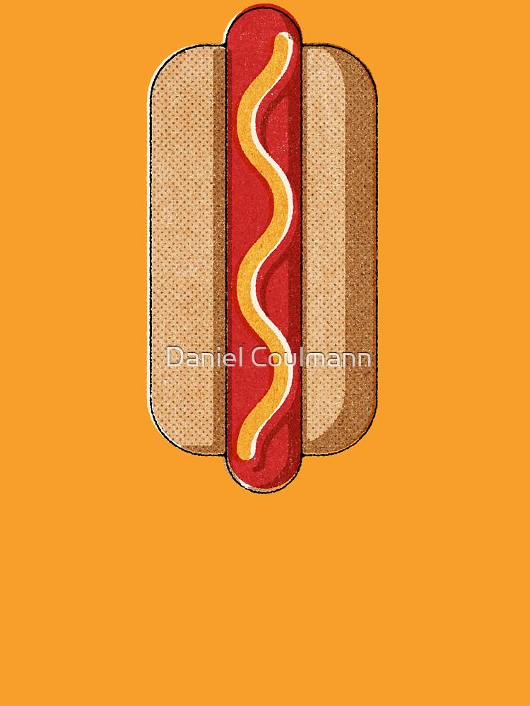 FAST FOOD / Hot Dog by danielcoulmann