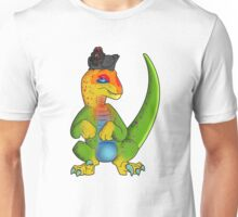 What if Raptors were Rainbows? Unisex T-Shirt