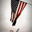 Believe!-U.S.A. by artgoddess