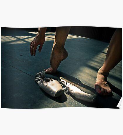 ballet 02 Poster