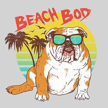 Beach Bod von wytrab8