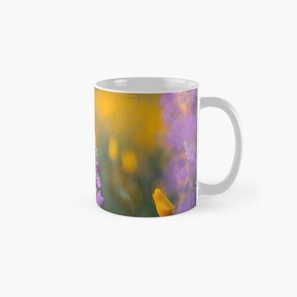 Among Wildflowers Classic Mug