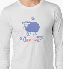 Bee Ewe Long Sleeve T-Shirt