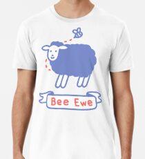Bee Ewe Premium T-Shirt
