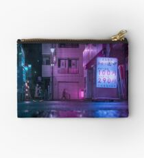 Reflection in the water Studio Pouch