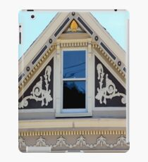 A High Wire Act iPad Case/Skin
