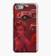 Exclusive,Auburn 1934  iPhone Case/Skin