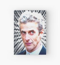 time lord Hardcover Journal