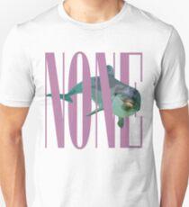 NONE.avi T-Shirt