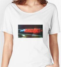 auskochen Loose Fit T-Shirt