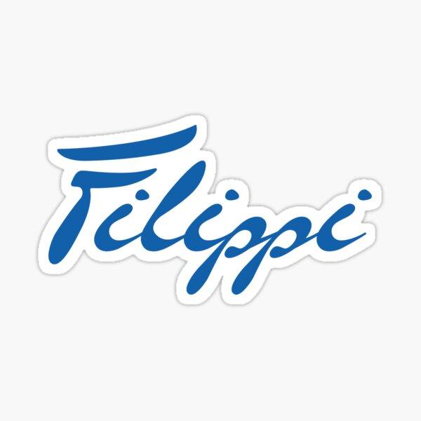 Filippi Sticker