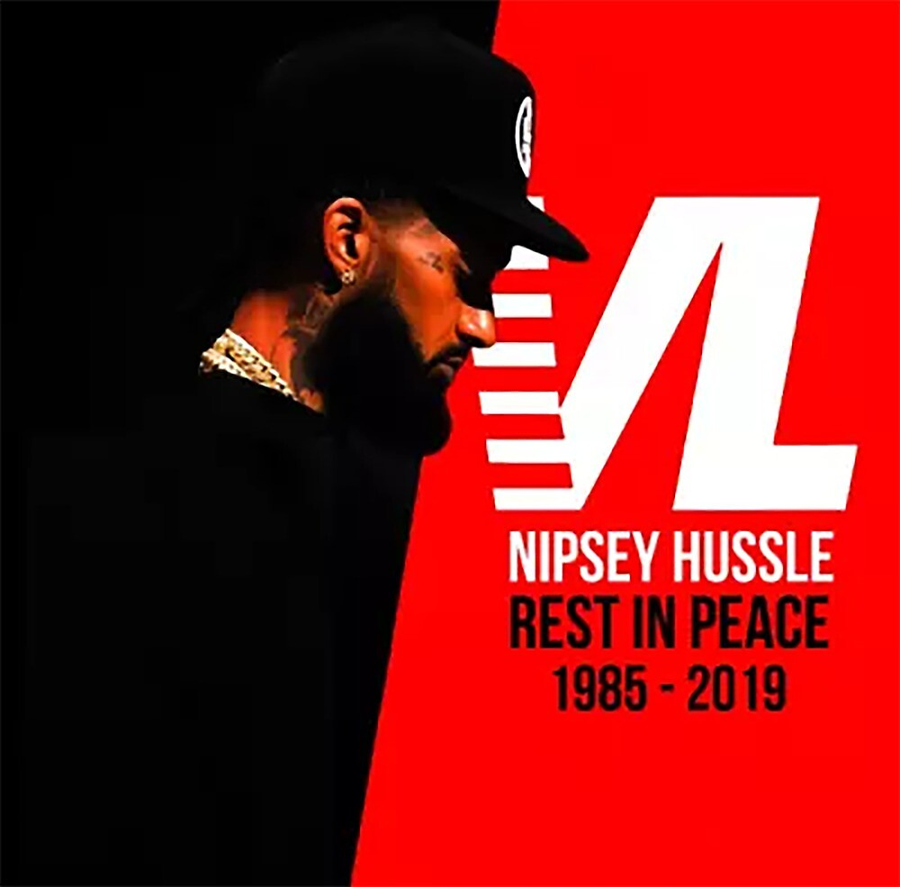 Greenbelt Bowl ⁓ Try These Nipsey Hussle Victory Lap