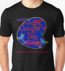 The Cougars Den Unisex T-Shirt