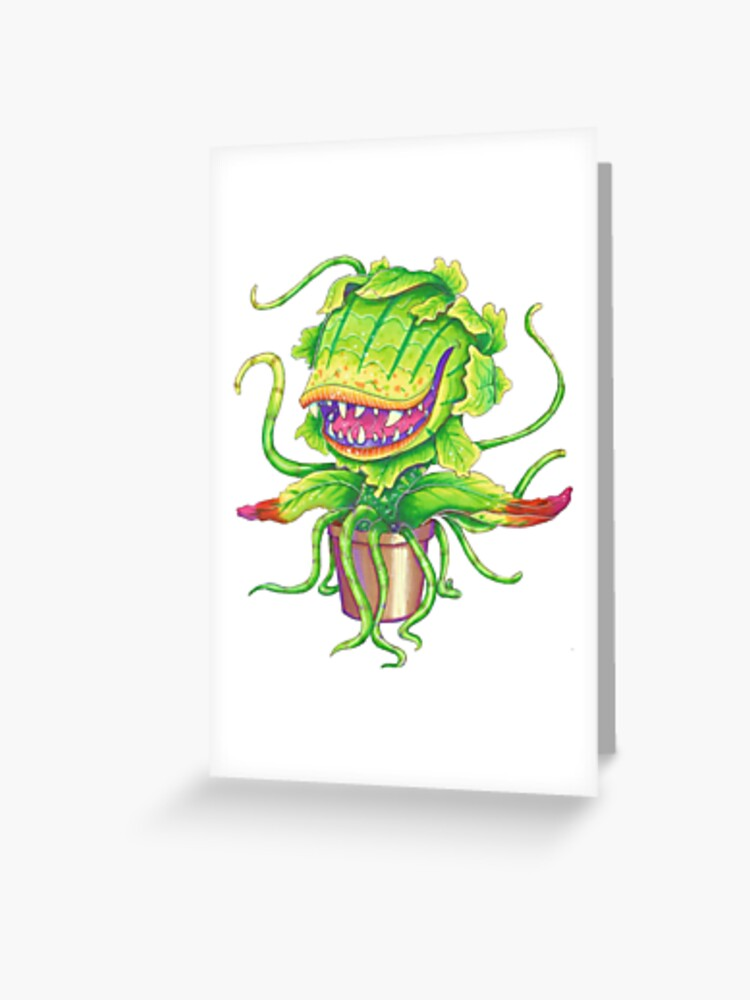 prints wall art posters gifts poster print gift Little Shop of Horrors