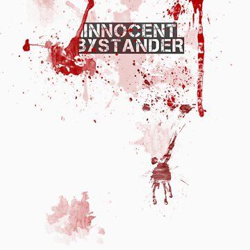 Innocent Bystander by 7-car-pileup