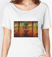 Motel Loose Fit T-Shirt