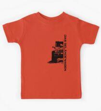 Das Geländewagen (6x6) Kids Clothes