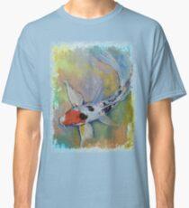 Maruten Butterfly Koi Classic T-Shirt
