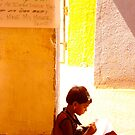 Songwriting in India by Bridget a'Beckett