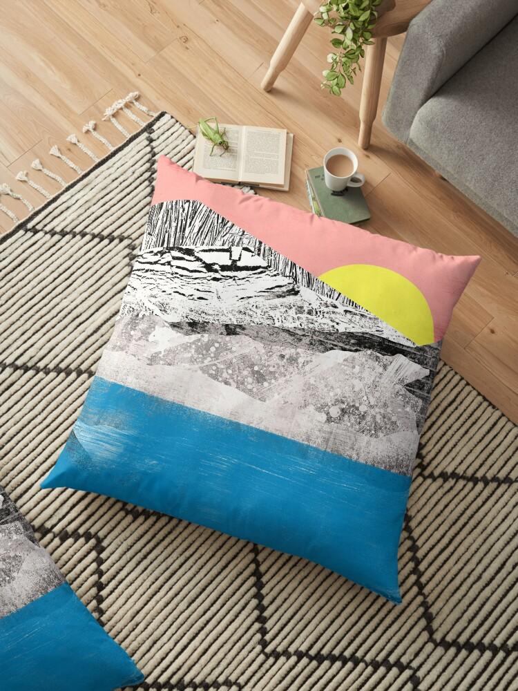 «Montañas del lago» de steveswade