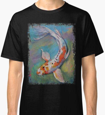 Heisei Nishiki Koi Classic T-Shirt
