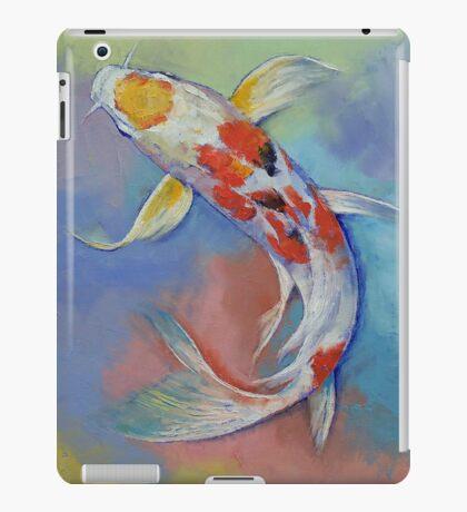 Butterfly Koi Fish iPad Case/Skin