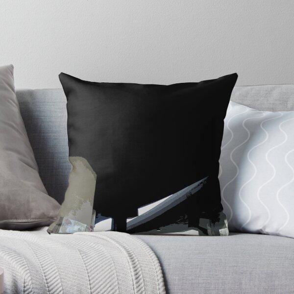 underbridge Throw Pillow