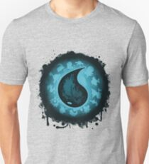 The Water Types Unisex T-Shirt