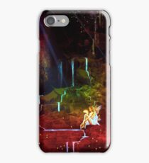 The Great Hall iPhone Case/Skin