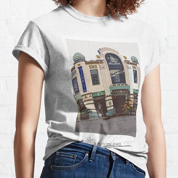 Michelin House, Londres T-shirt classique